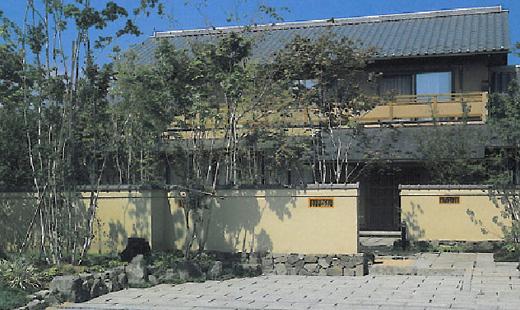長野市のエクステリア、フェンス施工実績